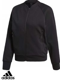 Women's Adidas Black Glory Jacket (CG1032) (Option 3) x6: £16.95